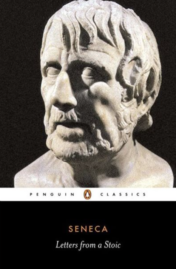 Letters from a stoic - Seneca - Book Cover