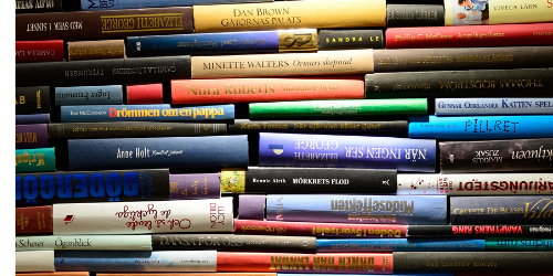 Books Recommendation Cover Photo