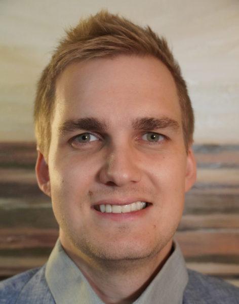 Matt Holland Headshot from 2021